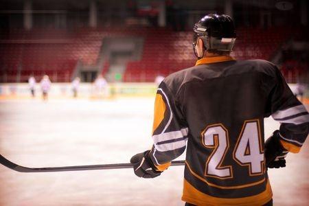 hockey betting news