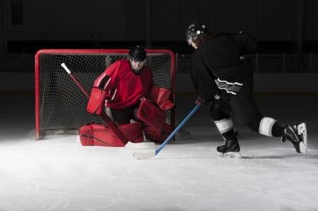 hockey betting
